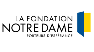 Fond La Fondation Notre-Dame